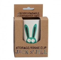 Jack And Jill Storage Cup