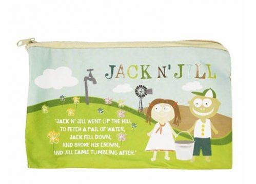 Jack N Jill Sleepover Bag Seyahat Çantası