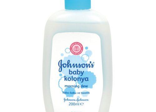 Johnson Baby Kolonya 200ml
