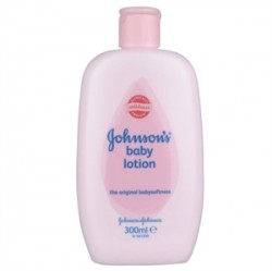 Johnsons Baby Lotion 300 ml