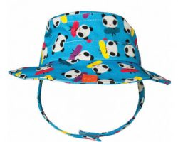 Kapbula Organik Güneş Korumalı Şapka Koni