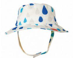 Kapbula Organik Güneş Korumalı Şapka Whiny
