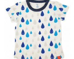 Kapbula Organik Tshirt Whiny
