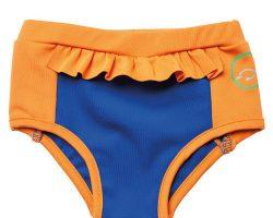 Kapbula Recycle Bikini Altı