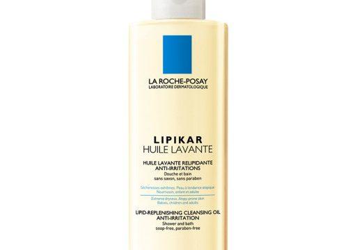 La Roche Posay Lipikar Huile Vücut Yıkama Yağı 400ml