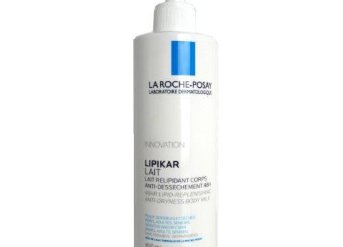 La Roche Posay Lipikar Lait 400ml