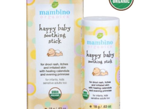 Mambino Happy Baby Soothing Stick -18gr