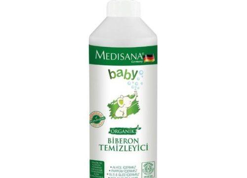Medisana Baby Organik Biberon Temizleyici 500ml