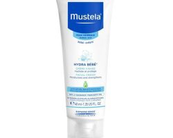Mustela Hydra Bebe Face 40ml