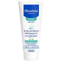 Mustela Stelatopia Emollient Cream 200ml Yumuşatıcı Krem| İndirimli