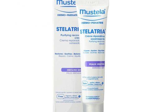 Mustela Stelatria (Purifying Recovery Cream) 40ml Krem | İndirimli