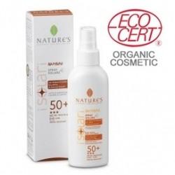 Natures Güneş Spreyi (Bebek için) SPF50+ 125 ml