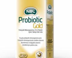 NBL Probiotic Gold Takviye Edici Gıda 20 Saşe Kullananlar