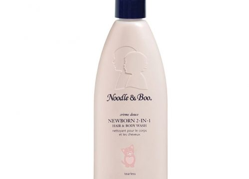 Noodle Boo 2in1 Hair Body Wash 473 ml