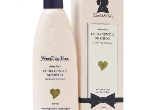 Noodle Boo Extra Gentle Shampoo 237 ml