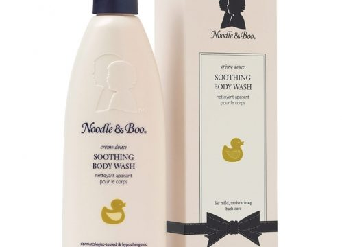 Noodle Boo Soothing Body Wash 237 ml