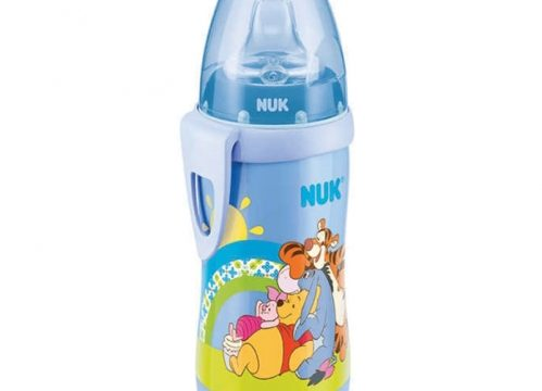 Nuk Active Disney Winnie Cup 300ml