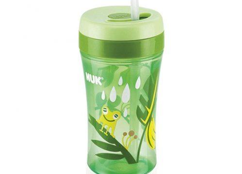 Nuk Fun Cup Pipetli Suluk 300 ml