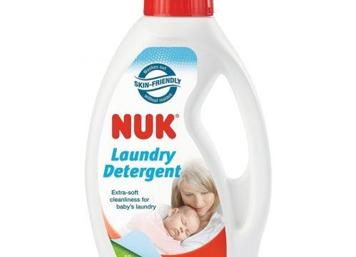 Nuk Sıvı Çamaşır Deterjanı 750 ml