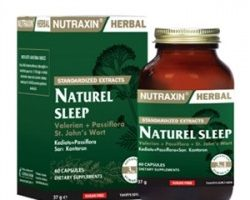 Nutraxin Naturel Sleep 60 Kapsül Kullananlar