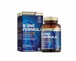 Nutraxin Osteo B-One Formula Type I Collagen 90 Tablet 129 g Kullananlar
