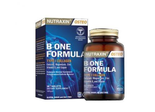 Nutraxin Osteo B-One Formula Type I Collagen 90 Tablet 129 g Kullananlar