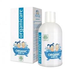Organicare Baby Oil Organik Bebek Yağı 250ml