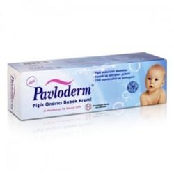 Pavloderm Pişik Bakımı Bebek Kremi 130ml