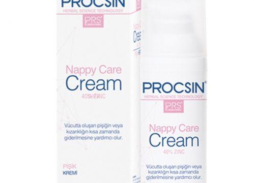 Procsin Bebek Pişik Kremi 50ml