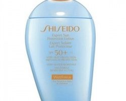 Shiseido Expert Sun Protection Lotion Spf50 100ml