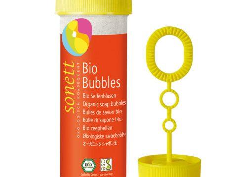 Sonett Organik Balon Köpüğü 45ML