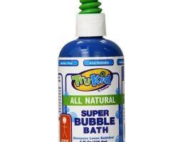 Trukid Çocuklara Özel Banyo Köpüğü 236ml