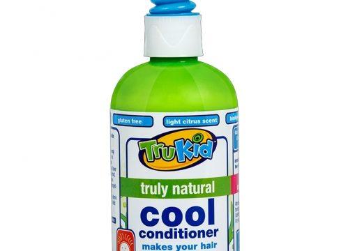 Trukid Cool Çocuklara Özel Organik Saç Kremi 236 ml