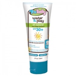 Trukid Trubaby Water and Play Sunscreen Lotion Spf30 58ml