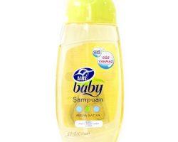 Uni Baby Şampuan 200ml