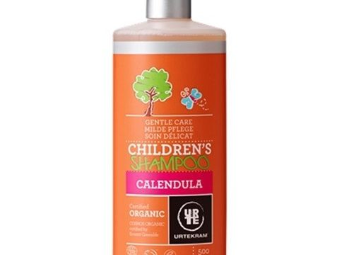 Urtekram Children Shampoo Organic 500ml