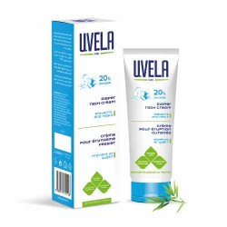 Uvela Diaper Rash Cream 100ml