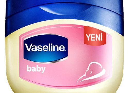 Vaseline Baby Nemlendirici Jel 100ml
