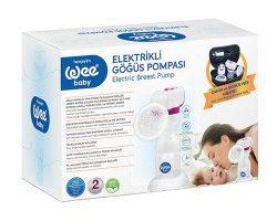 Wee Baby Elektrikli Göğüs Pompası