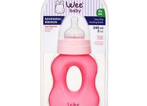 Wee Baby Kavramalı Biberon 240ml