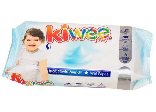 Wee Baby Kiwee Islak Mendil 56 Adet