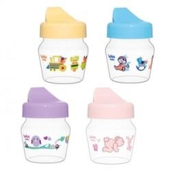 Wee Baby Mini PP Alıştırma Bardağı 30ml
