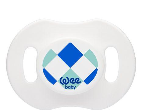 Wee Baby Special Sapsız Kapaklı Emzik 0-6Ay