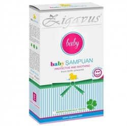 Zigavus Baby Shampoo 300ml
