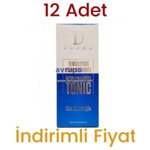 12 Adet Diona Cilt Temizleme Toniği  12 x 150 ML kimler kullandı kullanan