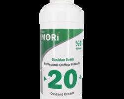 Mori Oksidan Krem 20 Volume 1000 ML kullanıcıları