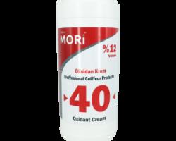 Mori Oksidan Krem 40 Volume 1000 ML kullananlar ve şikayetleri