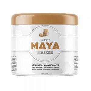 Peptit Maya Maskesi 250 GR kullanıcı yorumları