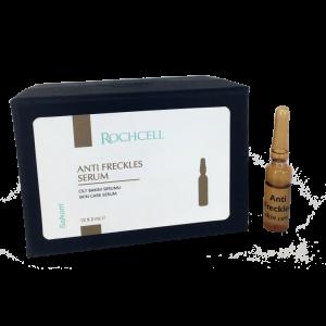Rochcell Anti Freckles Serum 24 ML kullananlar