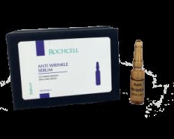 Rochcell Anti Wrinkle (Kırışıklık) Serum 24 ML kimler kullandı kullanan